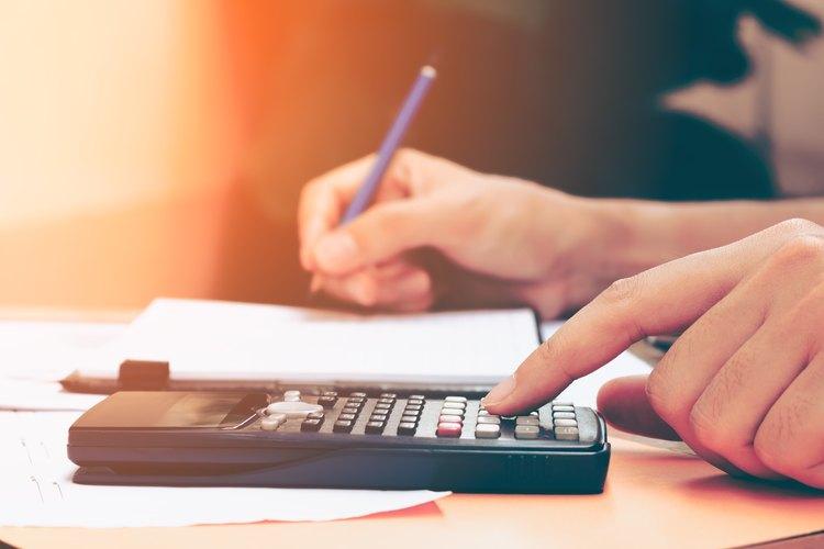 Cómo calcular la valoración del precio de las acciones