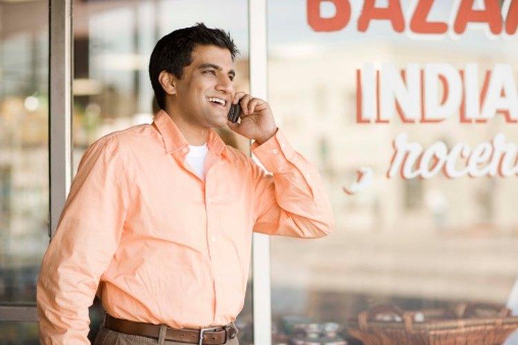 Las empresas deben proporcionar un número de teléfono de atención al cliente.
