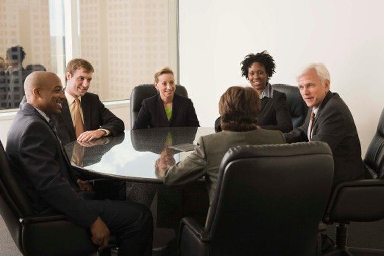 Si deseas que tus trabajadores sean muy diligentes haz que estos realicen listas de objetivos profesionales.
