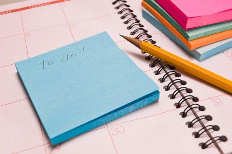 La papelería es una de los recursos básicas de cualquier oficina en casa.