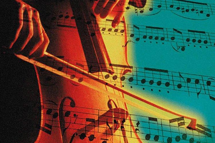 Las articulaciones como el staccato le aumentan interés y emoción a una partitura.