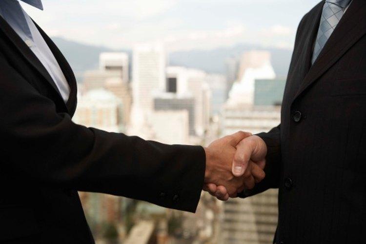 Las fusiones y tratos de las empresas pueden resultar en un cambio positivo para una organización.