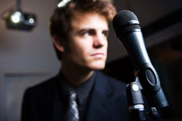 Un poco de práctica te ayudará a disfrutar realmente el karake, especialmente si cantas más de una vez.