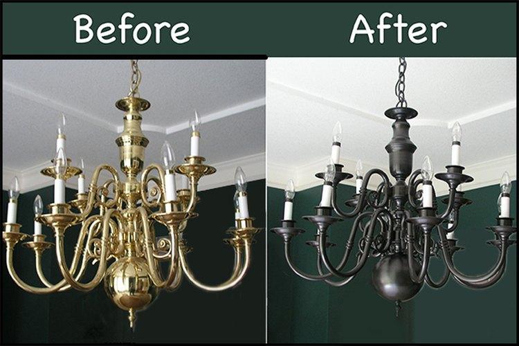 Un simple cambio de color actualiza todo el aspecto.