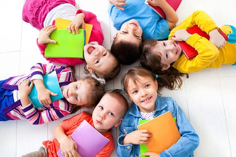 Los padres se pueden beneficiar cuando los niños aprenden en preescolar.