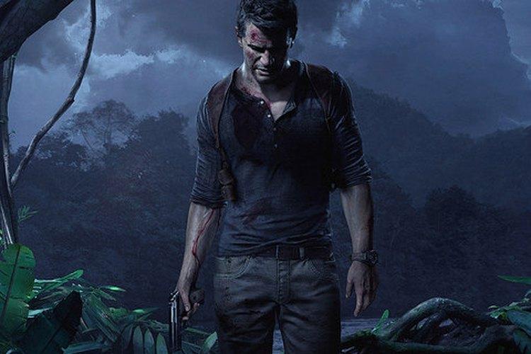 Captura de la nueva entrega de la saga Uncharted
