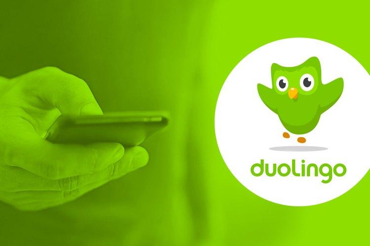 Duolingo se basa en el formato de que si pones en práctica el aprendizaje, éste se incorpora rápidamente.