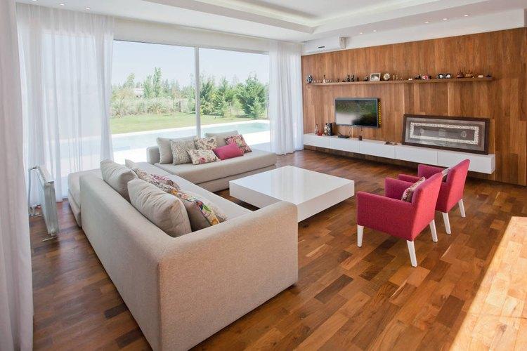 Si adoptas costumbres audaces, lograrás limpiar tu casa en poquísimo tiempo.