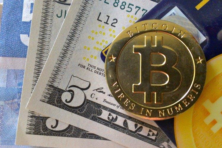 Los bitcoins son una moneda electrónica que ha revolucionado la manera de pensar el dinero.