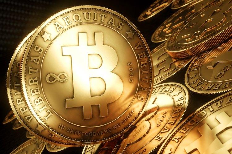 El bitcoin es considerado una moneda volátil, pero confiable.