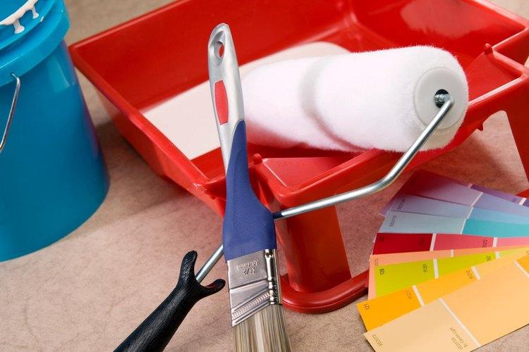 Sé meticuloso al limpiar, así tus materiales se mantienen en el mejor estado posible.