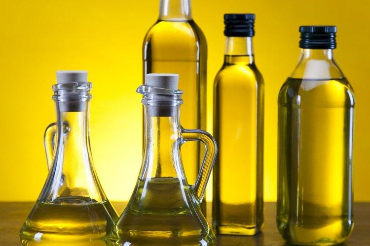 Escoge el sabor de aceite de tu preferencia.