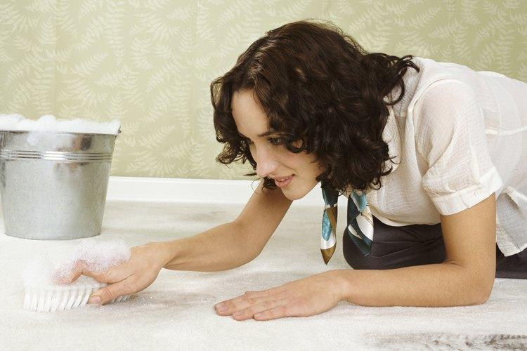 Es importante que tu mente esté programada para el orden y la limpieza en todo momento, sin obsesionarte.