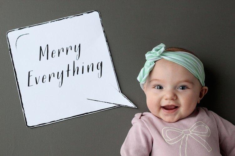 Arregla a tus seres queridos para tener un recuerdo de la Navidad.