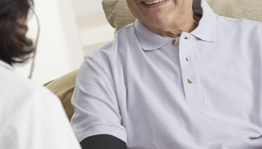 Spleen problems can affect people of any age.