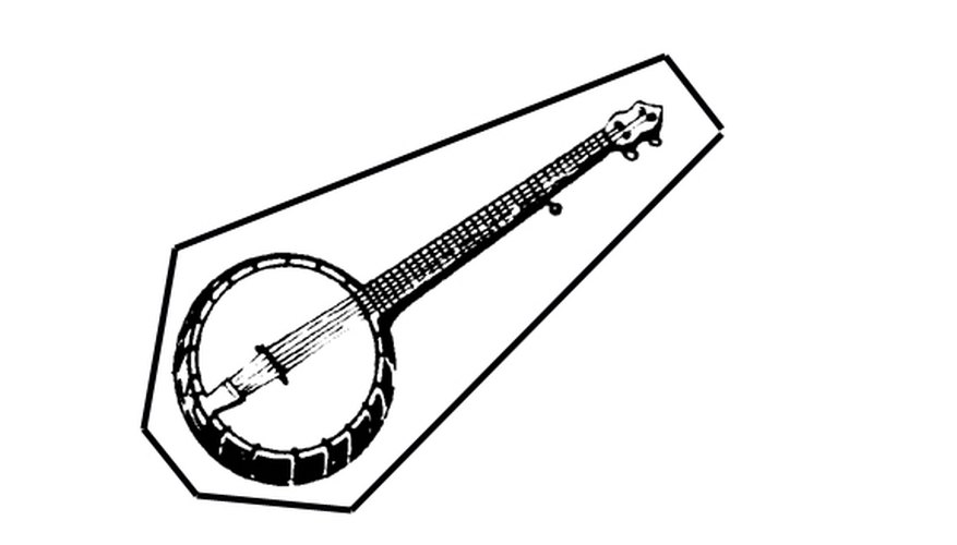 Measure your banjo for a custom fit.