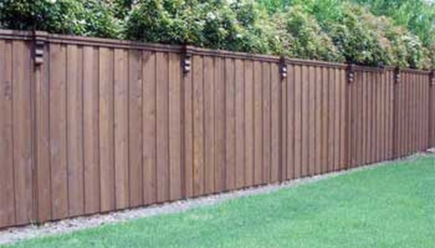 A fencing business can be very profitable.