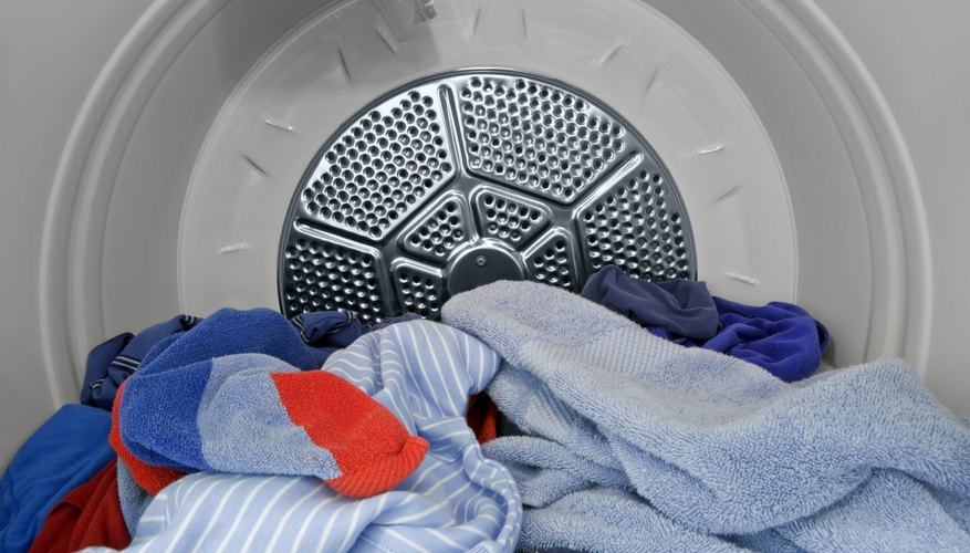 The history of the tumble dryer is one of continuous improvements.