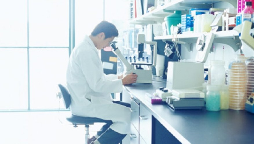 Laboratories often have systems in place for dealing with chemicals like methanol.