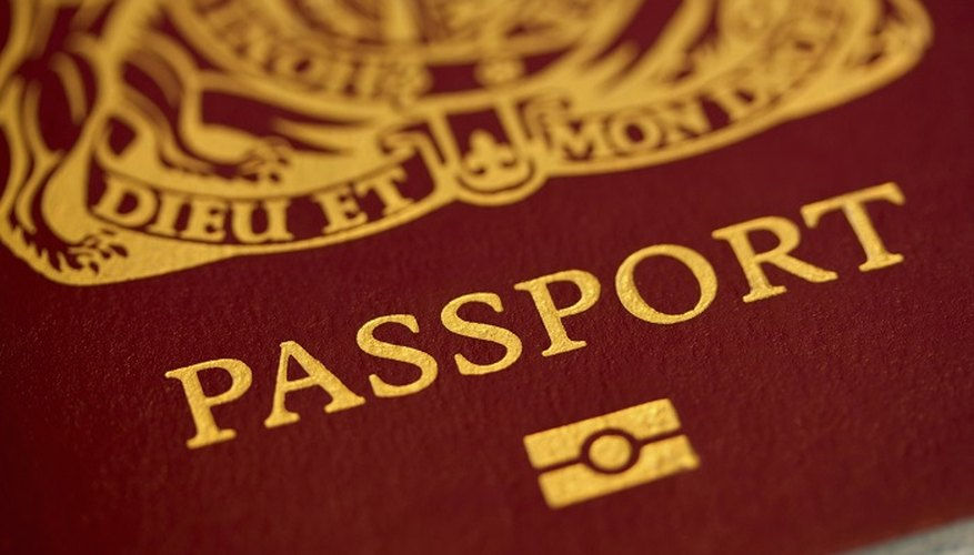 If your photos are not correctly formatted when you apply, your passport application will be denied.