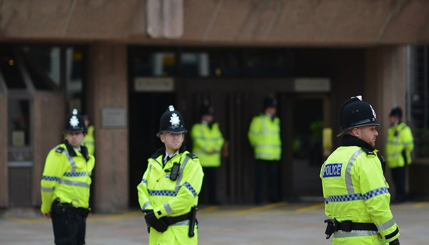 Unspent criminal convictions remain on criminal records in the U.K.