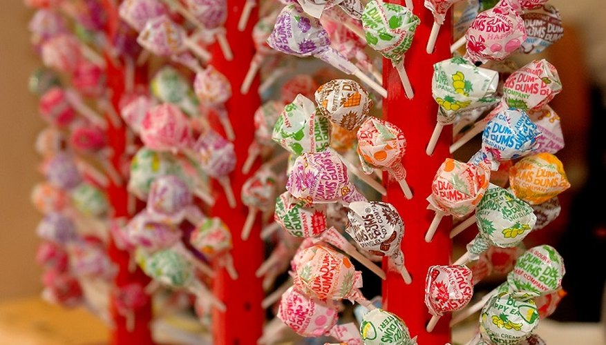 Offer sweets that appeal to a variety of ages to maintain a diverse customer base.