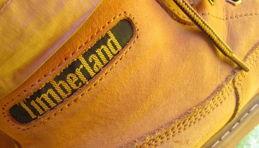 Outdoor activities will stain and scuff your Timberland boots.