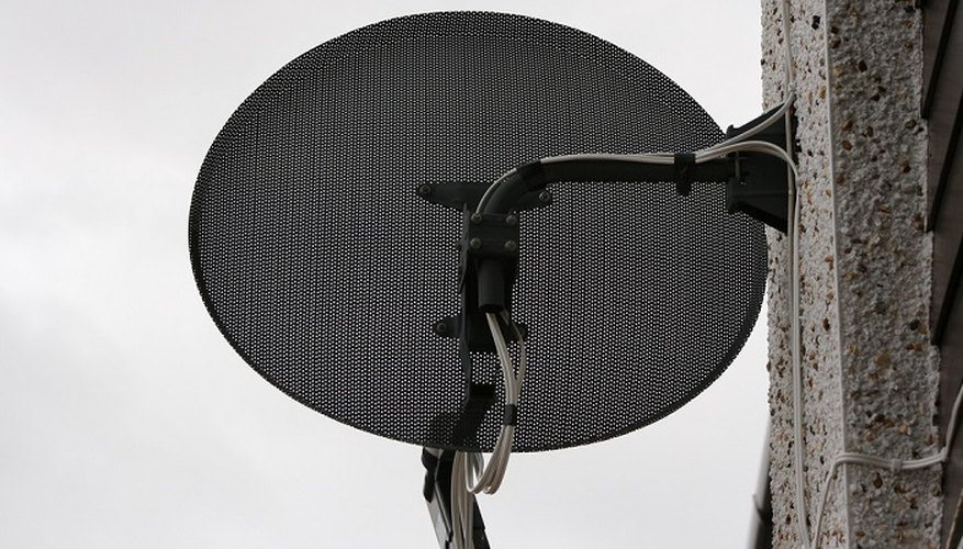 Run a second feed from your Sky TV dish to watch television on an additional receiver.