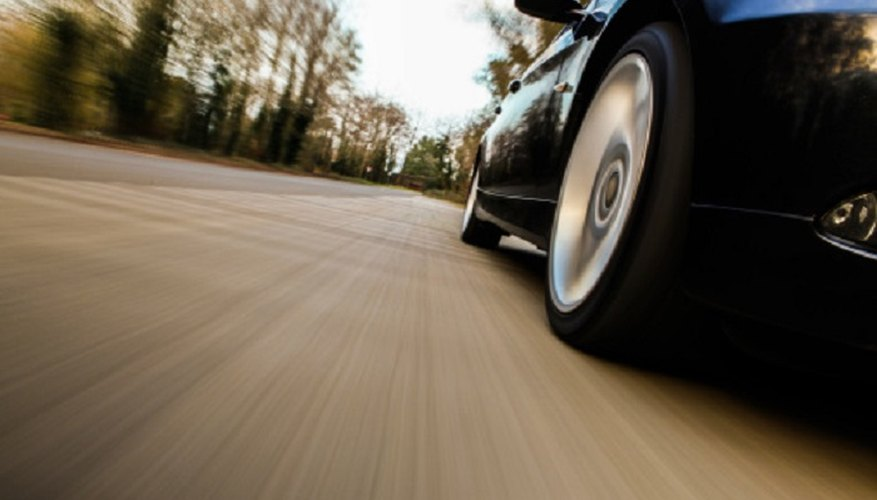 A car driving along a straight road (in either direction) is an example of horizontal velocity.
