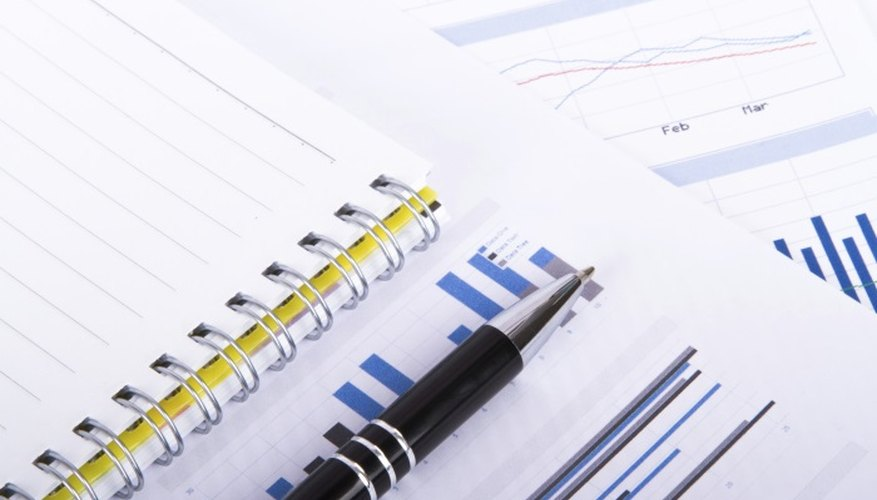 A marketing consultant report is often the beginning of a marketing plan.