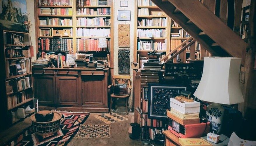 Brown wooden bookshelf.jpg