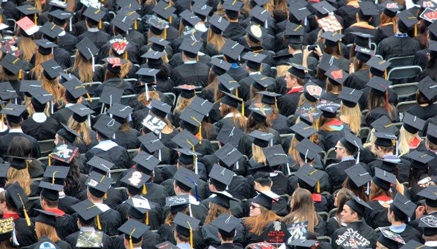 Aerial view of graduates wearing hats.jpg