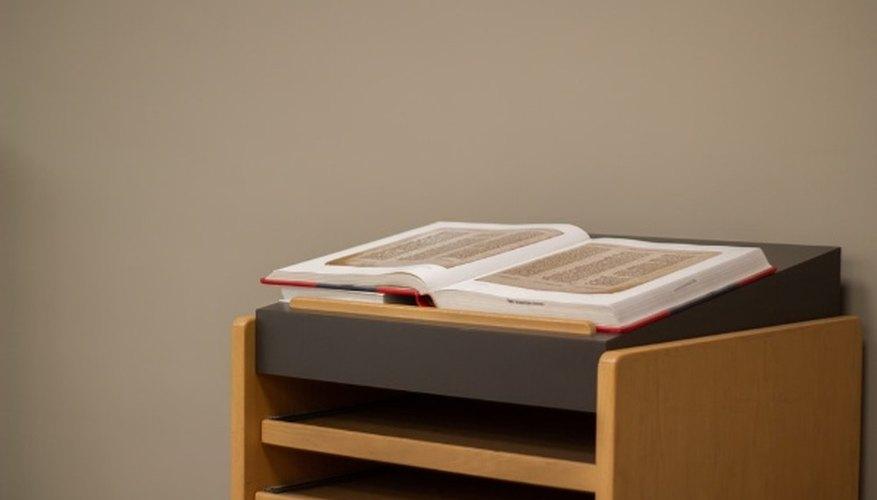 White printer paper on brown wooden drawer.jpg