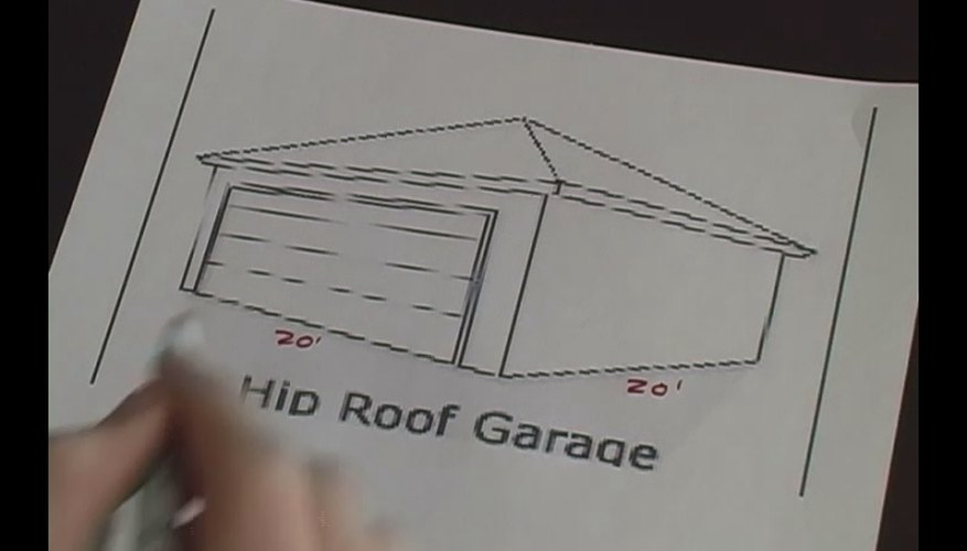 How to Calculate Area for Siding