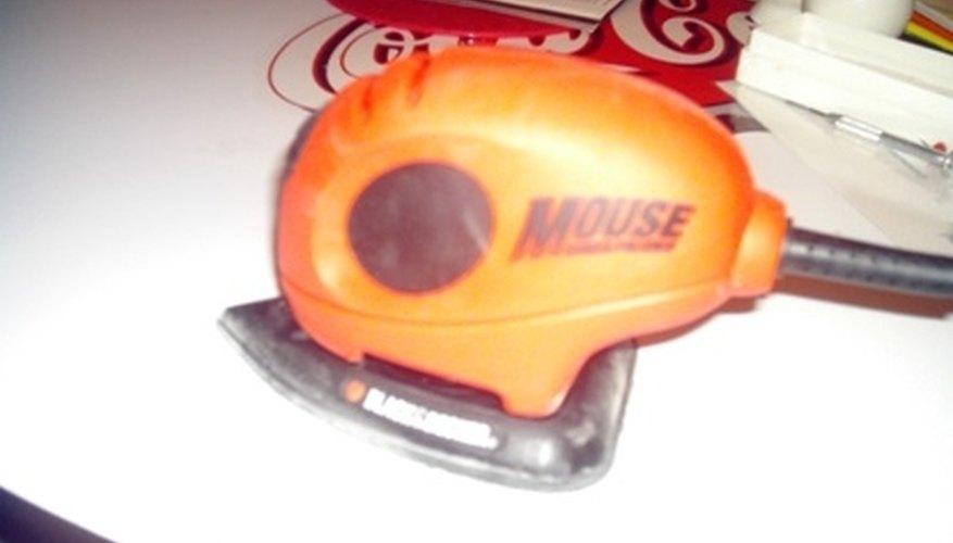 Black & Decker Mouse