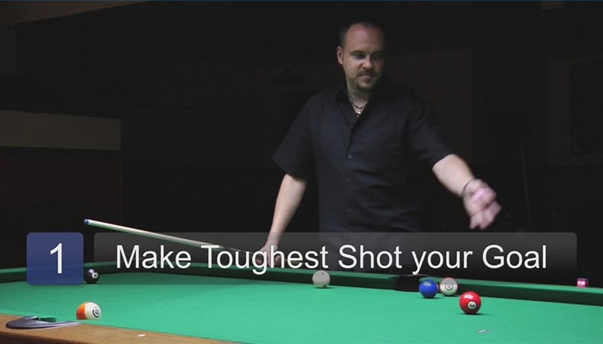 Pool Strategy Tips