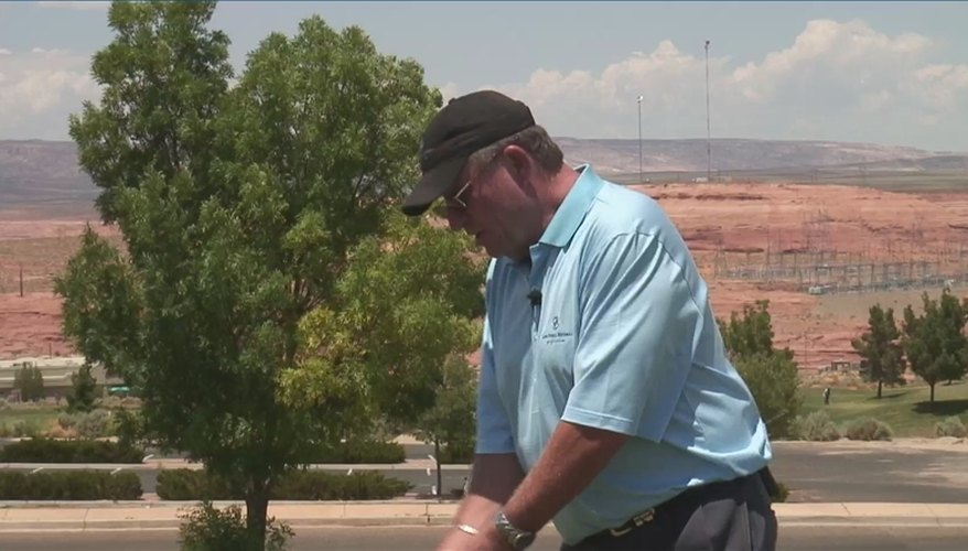 How to Prevent a Slice in Golf