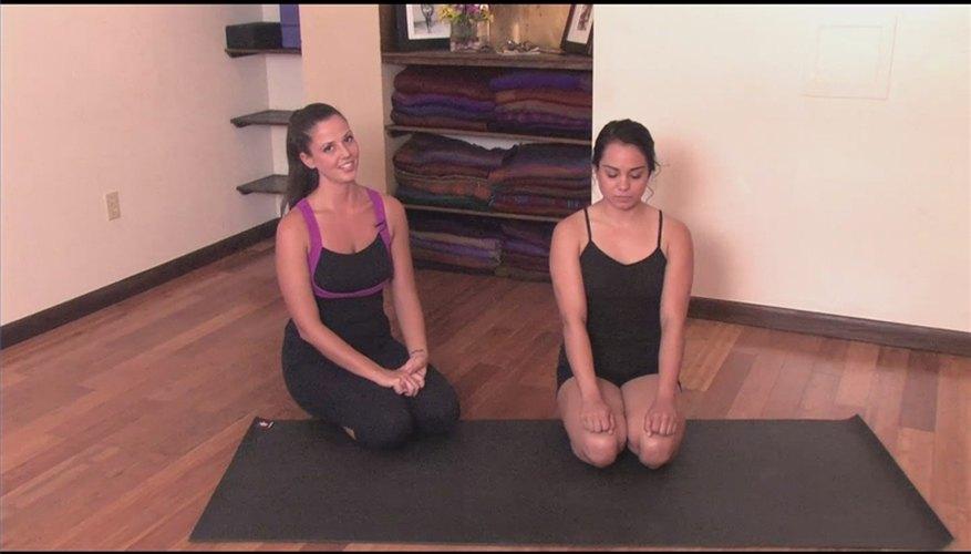 Happy Face Yoga Exercises