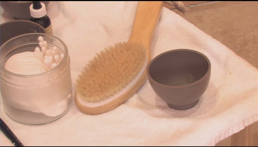 Home Remedies for Dry and Itchy Skin