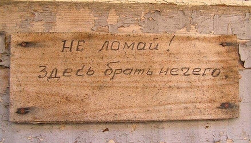Make Greek Letters