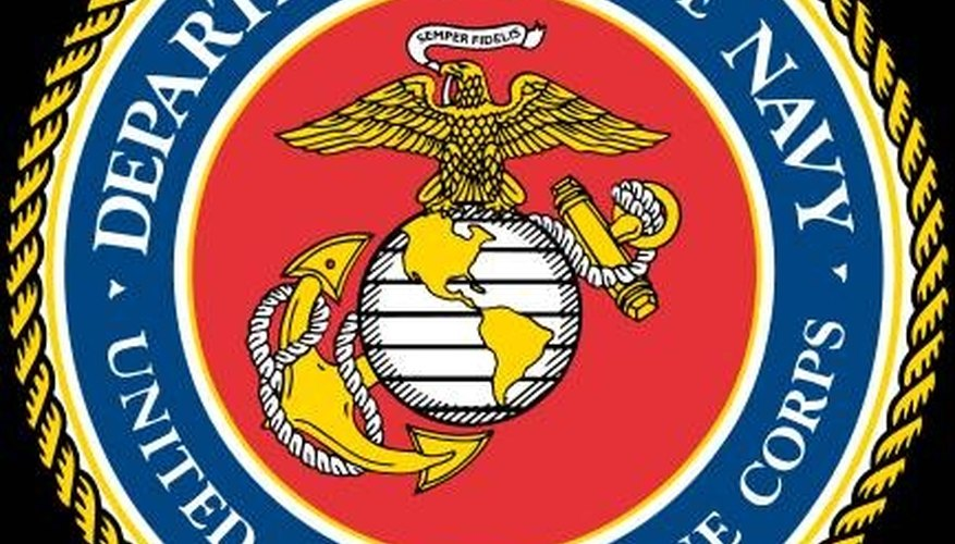 Why Can't Marines Wear Covers Indoors?