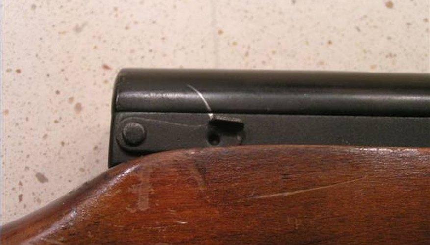 Takedown Pin