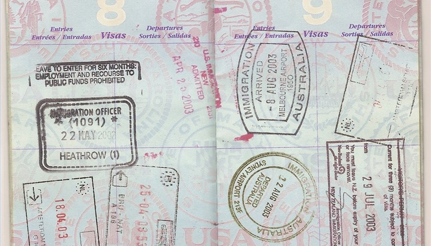 Obtain a Birth Certificate From Spain