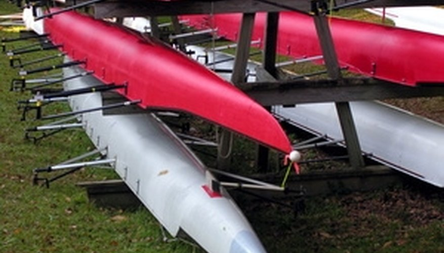 Determine how many kayaks you wish to carry.