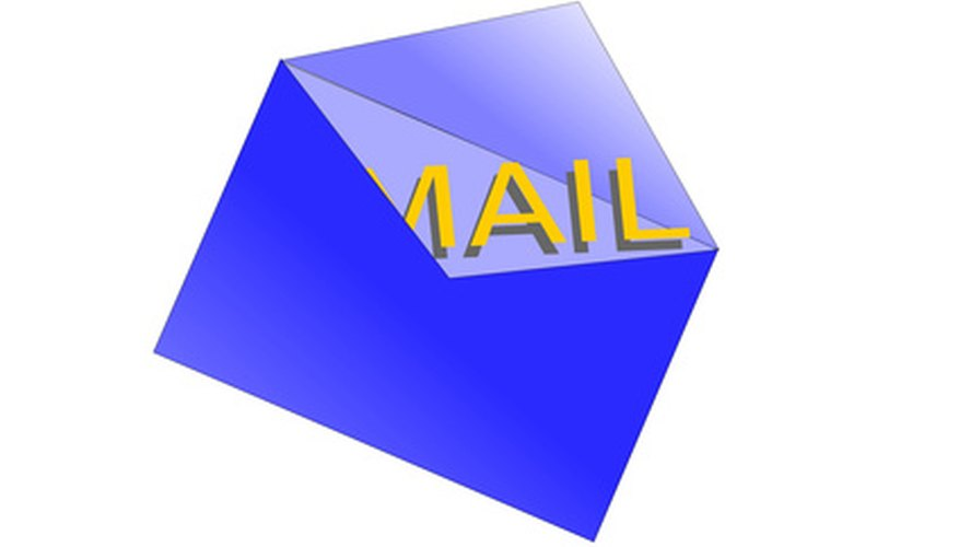 Mail to and from inmates can keep family ties strong and make prison life more bearable.