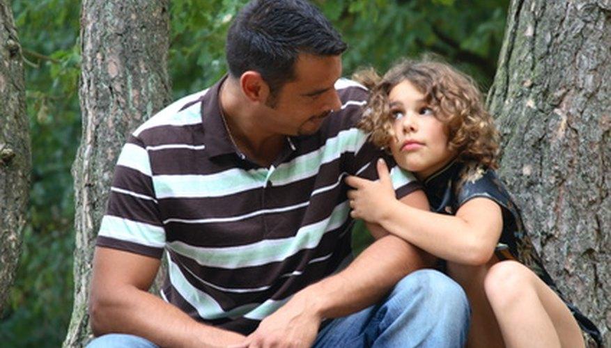 Single parent, sole provider