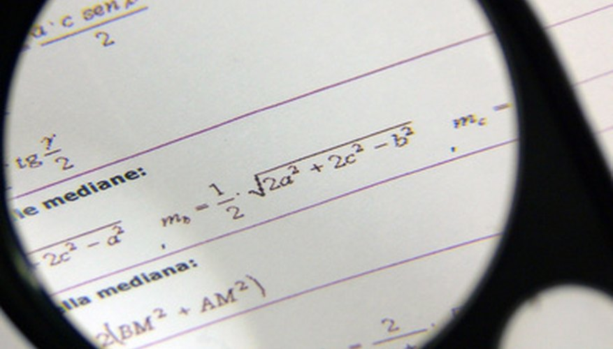 How to Become Good at Math 2