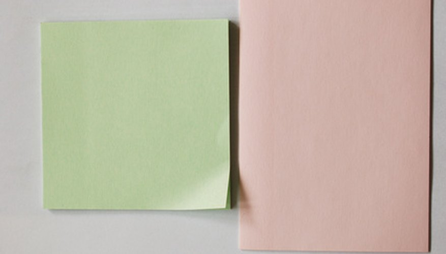 Use index cards for a get-acquainted ice breaker.