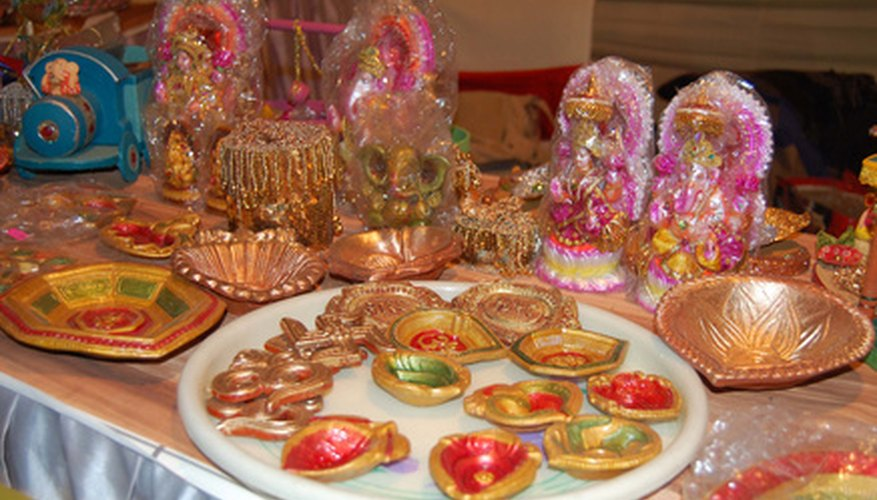 Learn about Diwali.