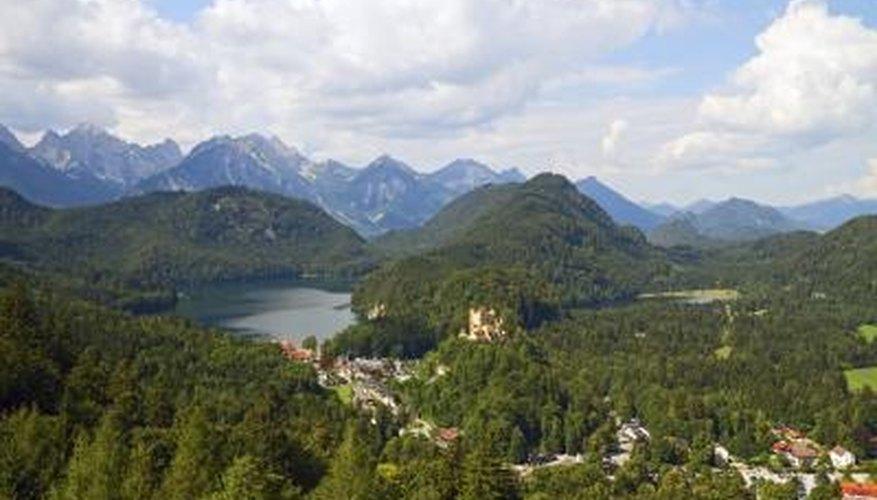 Bavaria.
